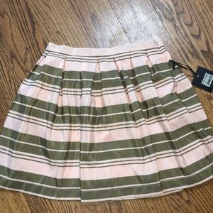 NWT Jack by BB Dakota Skirt